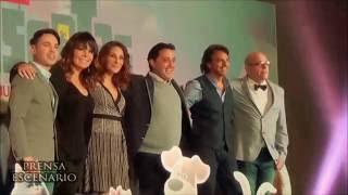 LA VIDA SECRETA DE TUS MASCOTAS -  CONFERENCIA DE PRENSA -  MEXICO