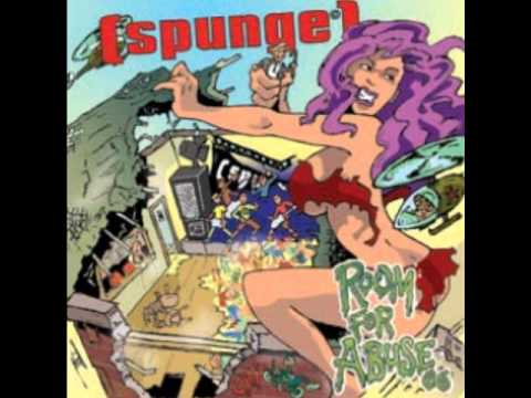 Spunge - Break Up