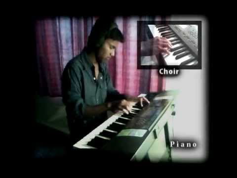 Judai ( Jannat 2 ) Piano Cover By Gaurav Wavhal
