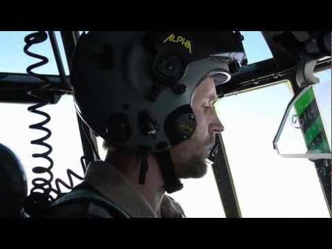 C-130 I Afghanistan
