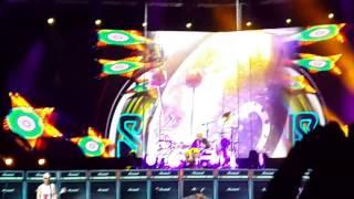 Watch Scorpions Steamrock Fever video