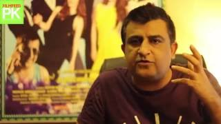 Jawad Bashir | Exclusive Interview | TERI MERI LOVE STORY - FILMFEEDPAKISTAN