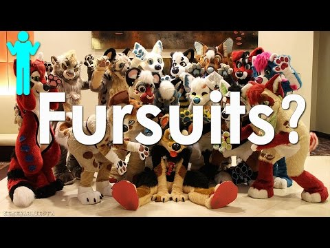 Should I Post Fursuit Videos Here?