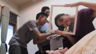 (Behind The Scene) John Legend - All of Me by Fardan Dkk