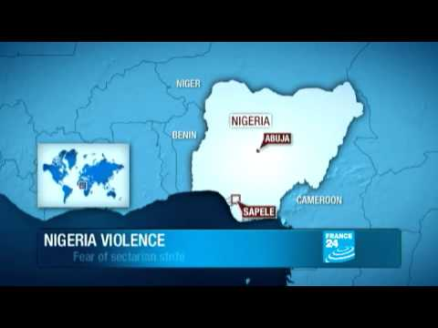 Terrorism - Islamic terror attacks kill scores in northern Nigeria