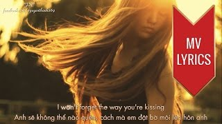 That's Why (You Go Away)   Michael Learns To Rock   Lyrics [Kara + Vietsub HD]