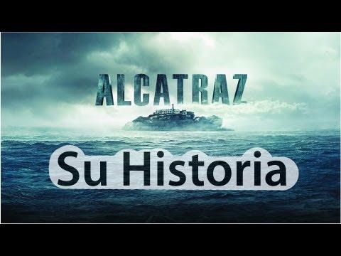 La Historia REAL de Alcatraz | La fuga de Alcatraz | La leyenda de alcatraz ( Celda 14-D)