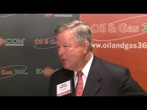 2015 Core Laboratories (NYSE: CLB) Chairman & CEO David Demshur EnerCom Oil & Services Conference