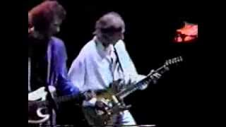 Dire Straits -- Concert New York U.S.A. February 1992