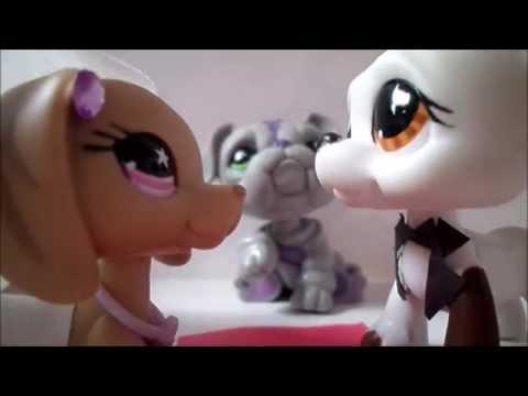 LPS: Rude: Music Video (Magic) Littlest Pet Shop