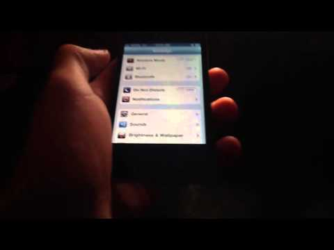 Iphone4 straight talk review