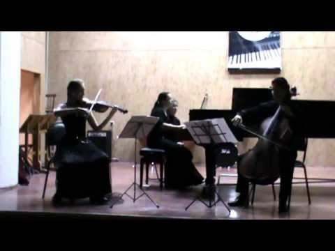 Бетховен, Людвиг ван - Фуга для струнного квинтета ре мажор