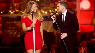 Watch Michael Buble All I Want For Christmas Is You video
