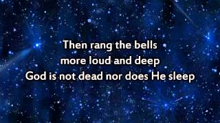 Casting Crowns I Heard The Bells On Christmas Day Instrumental
