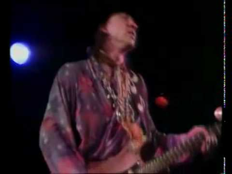 Stevie Ray Vaughan - Texas Flood (Long version!)