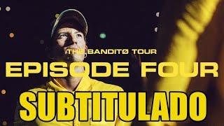 Twenty one pilots: Bandito tour episodio cuatro ( Español subtitulado)