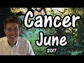 Video Cancer June 2017 Horoscope | Gregory Scott Astrology