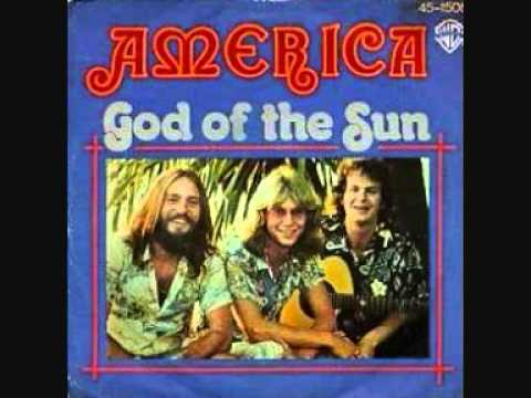 America - God Of The Sun
