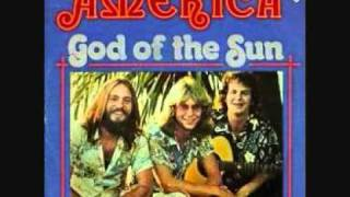 Watch America God Of The Sun video