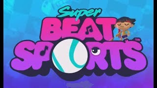 Super Beat Sports (Nintendo Switch) Play - Gobble Golf