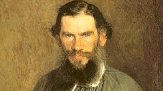 Лев Толстой. Жизнь Замечательных Людей.