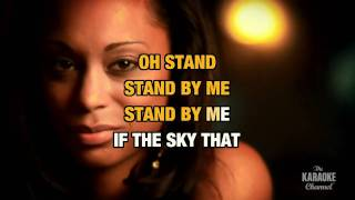 Stand By Me In The Style Of 34 Ben E King 34 Karaoke Audio No Lead Vocal