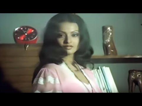 Romantic Scene Of Rekha - Ghar video