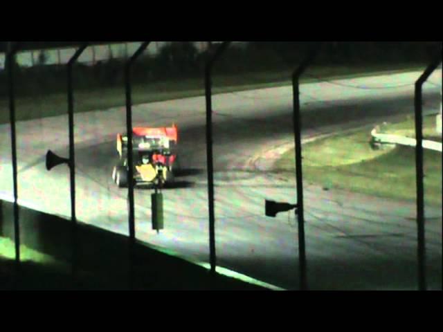MSA 06.25.11 MSA rc6 Sandusky Speedway Feature
