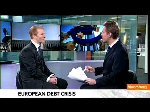 Impact of Higher Euro-Zone Bond Yields on Stocks - YouTube.flv