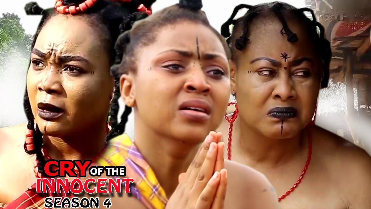 Season 4: Cry Of The Innocent Nigerian Movie