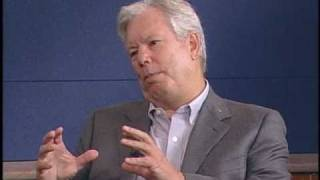 Conversations with History - Richard H. Thaler