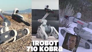download lagu Irobot 710 Kobra Rc New Bright Endeavor Robotics Land gratis