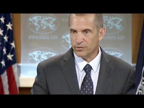 Вопрос о законности бомбардировок Сирии поставил в тупик Марка Тоннера