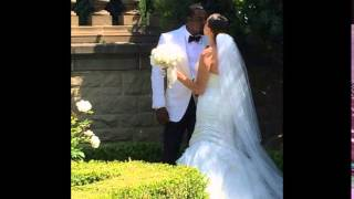 LANCE GROSS Gets Married [WEDDING PICS/VIDEO] (5/23/15)