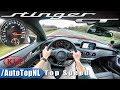 Kia Stinger GT 3.3 V6 AWD AUTOBAHN POV ACCELERATION & TOP SPEED 270km/h by AutoTopNL
