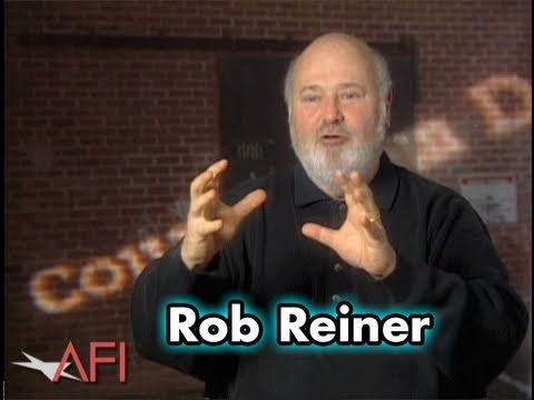 Rob Reiner On JUDGEMENT AT NUREMBERG