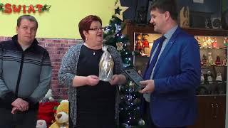 Przekazanie zabawek dla przedszkola - 13.12.2017