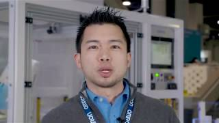 CES2019 - Booth Tour with Mike Chen