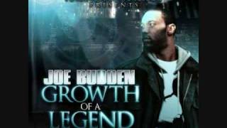 Watch Joe Budden When Thugs Cry video