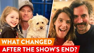 How I Met Your Mother: Where Are They Now | ⭐OSSA