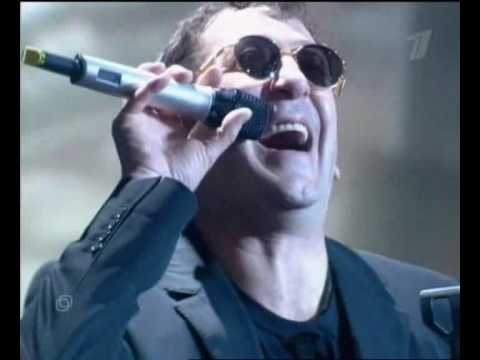 Григорий Лепс - Кони привередливые (live)