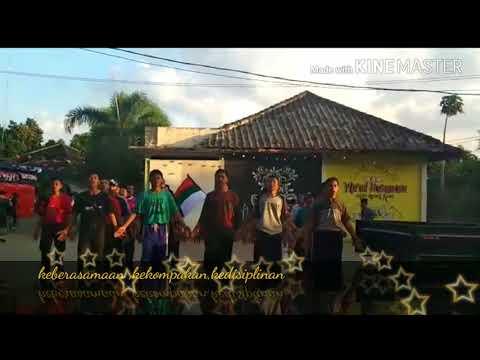 Yel2 Bersama Knak Simbit Team_ponpes Nurul Haramain NW Putra Narmada