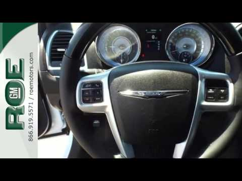 2014 Chrysler 300C Medford Grants Pass, OR #40448