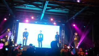 TEEN TOP EN MEXICO 2014 PARTE 11