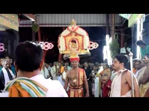 Pavanje Mahalingeshwara Mahaganapthi Temple Jatre - Ratri Bali !!!