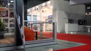 BellaVista System video
