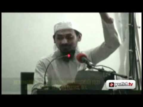 Kajian Islam Indonesia: Kenapa Banyak Musibah Di Indonesia (Part. 3)