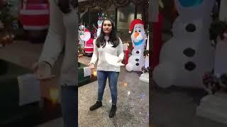 Mahek Shah- Exchange Video