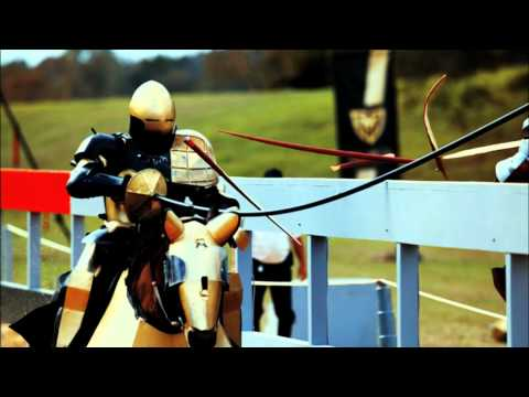 Full Metal Jousting - The Biggest Hits