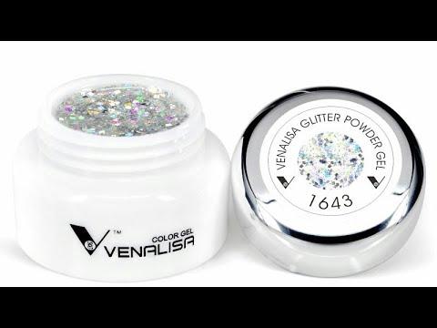 VENALISA GLITTER-GEL